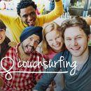 Couchsurfing Meetup Stammtisch's picture
