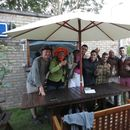 Potluck BBQ in my garden, no 2-weekly bar meeting's picture
