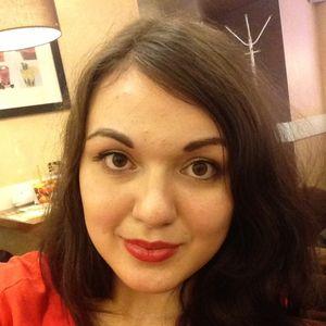 Alina Zakirova's Photo