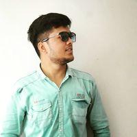 Piyush Lashkari's Photo