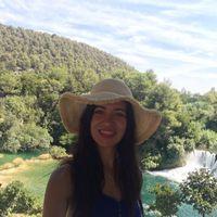Meryem Benkirane's Photo