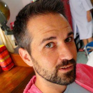 Samuel  Rivello's Photo