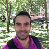 Santiago Sanchez Gomez's Photo