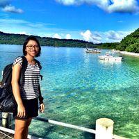 Hafrina Putri's Photo