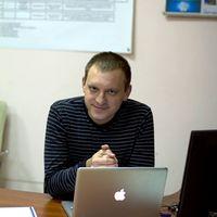 Іван Борейчук's Photo