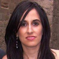 Paloma Santamaría's Photo