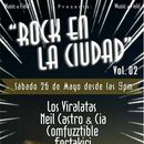 ROCK EN LA CIUDAD Vol02's picture