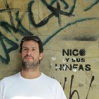Nicolas Dimov's Photo
