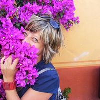 Virginie Novak's Photo