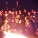 Bonfire on the Beach's picture