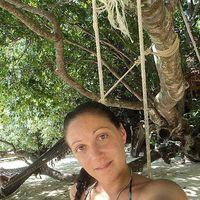 Camila Solari's Photo