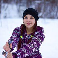 Антонина Абрамова's Photo