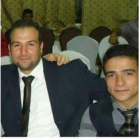 Hesham Elsaei's Photo