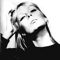 Nico Warhol's Photo