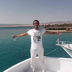 Mohamed Farid's Photo