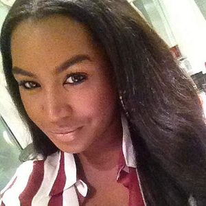 Krystal B's Photo