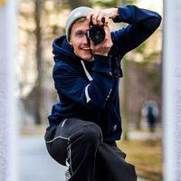 Ilkka Ruuska's Photo
