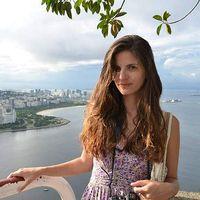 Nabila Avaunzaff's Photo