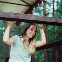 Serdjukova Uliana's Photo