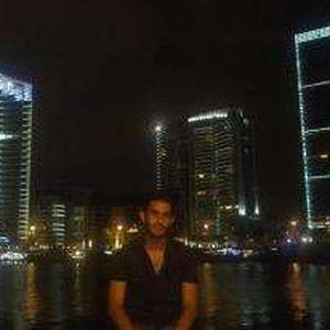 ayham Ayoub's Photo