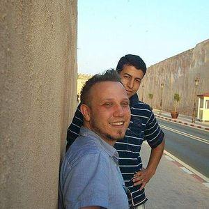 Martin Hasani's Photo