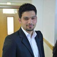 Montaser Hashash's Photo