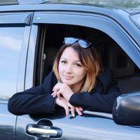 Tatiana Riabova's Photo