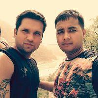 Photos de Manish Kumar
