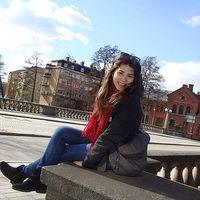 Elena Bont's Photo