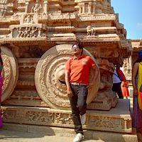 Rahul Kumar Verma's Photo