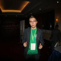 Szymon Śleziona's Photo