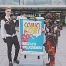 Comicon Stuttgart Cosplayer Meeting 's picture