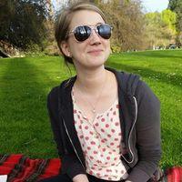 Amy Lewis's Photo