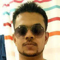 Abhishek Sanoria's Photo