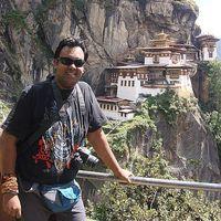 Adi Nath's Photo