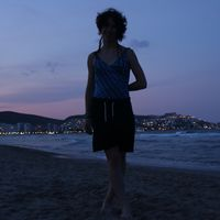 Marina Arias's Photo