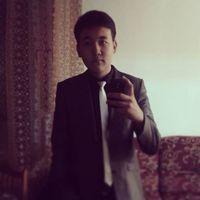 Chingiz Nazarov's Photo
