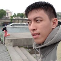 Rémi Wong's Photo