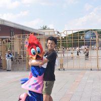 Yuto Inoko's Photo