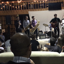 Community Concert at CS HQ!'s picture