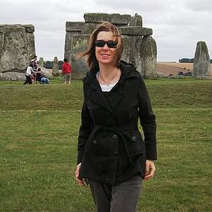 Michaela Nadubinska's Photo