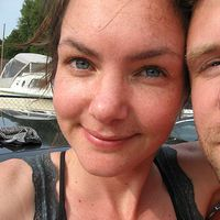 Marieke and Ben Smit's Photo