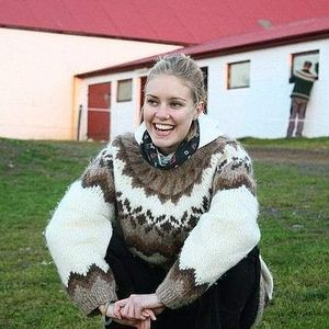 Hanna Andresdottir's Photo