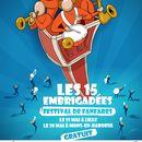 15 Embrigadées (Fanfares !)'s picture