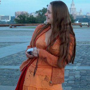 Daryana Antipova's Photo