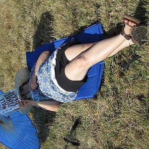 Lila Warszawski's Photo