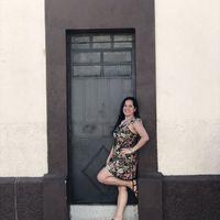 Cristina Rangel's Photo