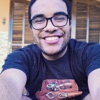Vinicius Cavalcante's Photo