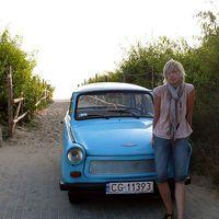 Malgosia Osinska's Photo