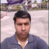 Tushar Popali's Photo